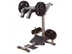 Posilovací stroj Body-Solid GSCL360