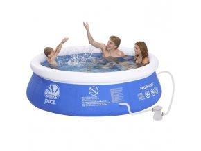 Bazén Prompt Pool 300 x 76 cm + filtrace