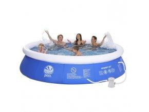 Bazén Prompt Pool 360 x 90 cm + filtrace