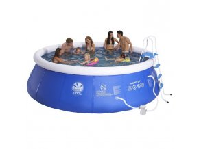 Bazén Prompt Pool 450 x 122 cm – kompletní set