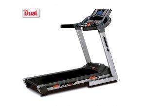Běžecký pás BH Fitness F2W Dual