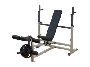 Bench lavice Body-Solid GDIB46L