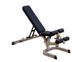 Polohovací lavice Body-Solid GFID71