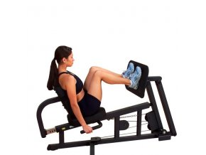 Body-Solid Leg Press GLP