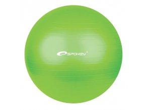 Gymnastický míč SPOKEY FITBALL 75 cm + pumpa
