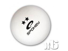 Pingpongové míčky Spokey SKILLED