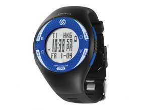 Soleus GPS Pulse BlueTooth Watch