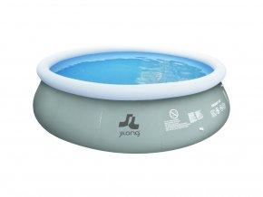 Bazén Prompt Pool 450 x 106 cm - kompletní set