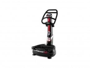 Vibromasážní stroj BH Fitness Vibroboost GS SE
