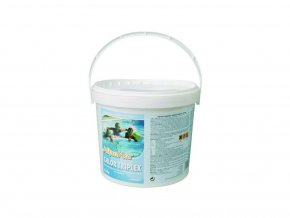 AquaMar Triplex 4,6 kg
