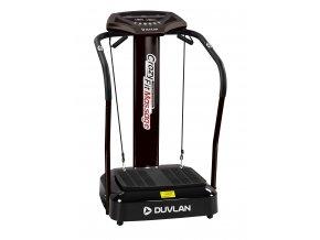 Vibromasážní stroj DUVLAN Crazy  - 2. jakost