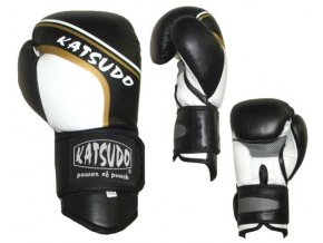 boxerské rukavice Katsudo Ring