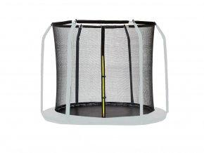 Ochranná síť pro trampolínu DUVLAN SkyJump 244 cm