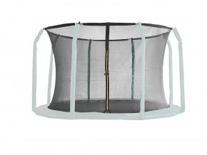 Ochranná síť pro trampolínu DUVLAN SkyJump 305 cm