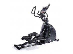 Eliptický trenažér Sole Fitness E95S