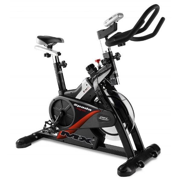 Cyklotrenažér BH Fitness Spada Magnetic