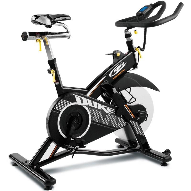 Cyklotrenažér BH Duke Magnetic