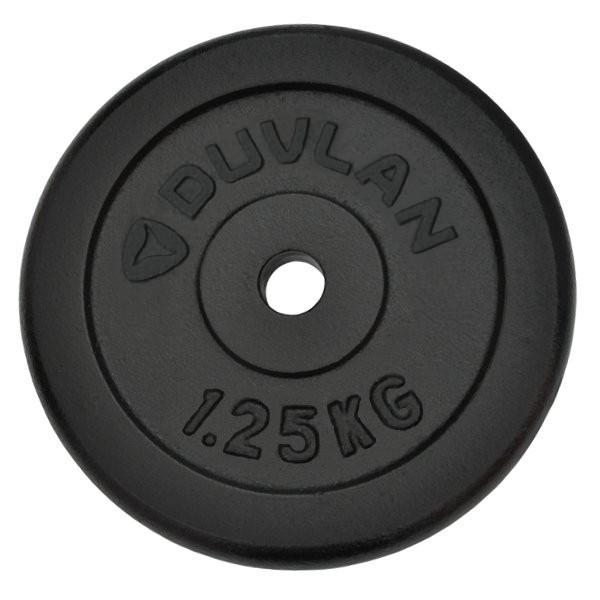 Duvlan ocel 1,25 kg- 30mm