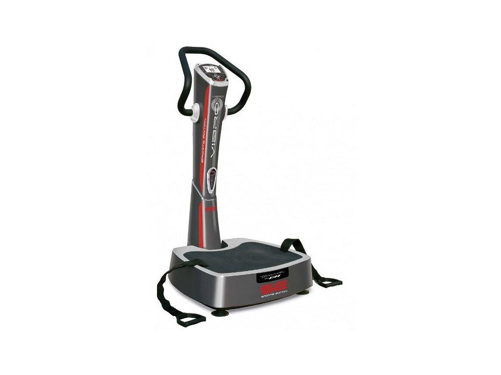 Vibromasážní stroj BH Fitness Vibro GS Sports Edition