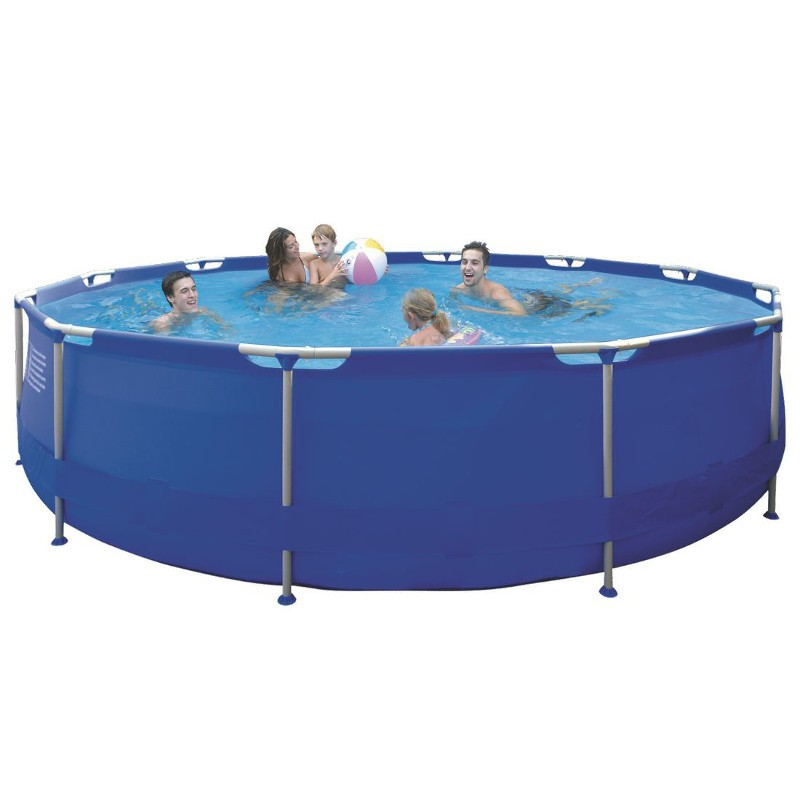 Bazén Steel Frame Pool 450 x 122 cm - set