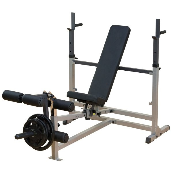 Bench lavice Body-Solid GDIB46L