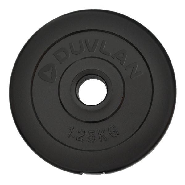 DUVLAN cementový 1,25kg - 30mm