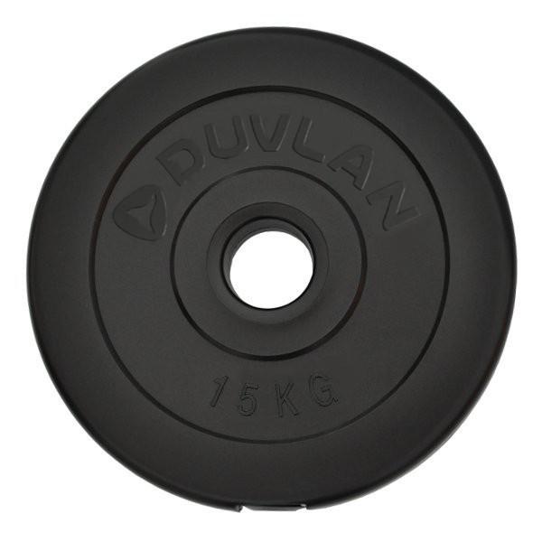 DUVLAN cementový 15kg - 30mm