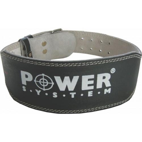 Opasek Power System POWER BASIC Velikost: L