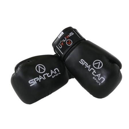 Boxovací rukavice Spartan Top Ten Velikost: 12 oz