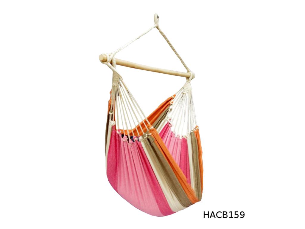 Houpací sedačka DUVLAN 120 x 150 cm Barva: HACB159