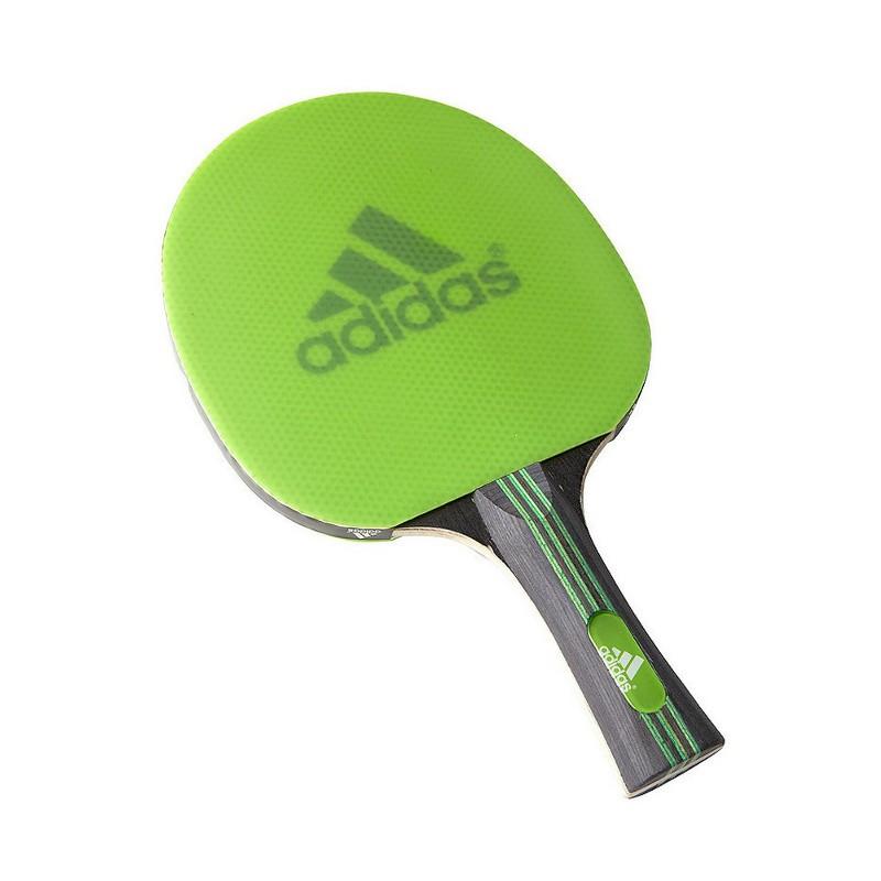 Pingpongová pálka Adidas LASER 2.0 Barva: lime