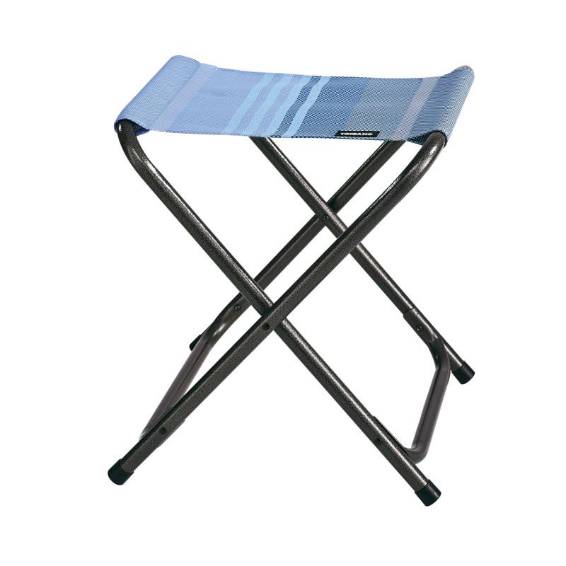 Kempingová židle Trigano Aluminium Barva: levandulová