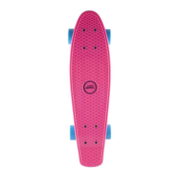 Pennyboard Fishboard Nils Extreme Barva  růžová 73674f484de