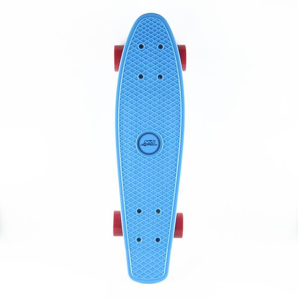 Pennyboard Fishboard Nils Extreme Barva  modrá 199b4061fa1