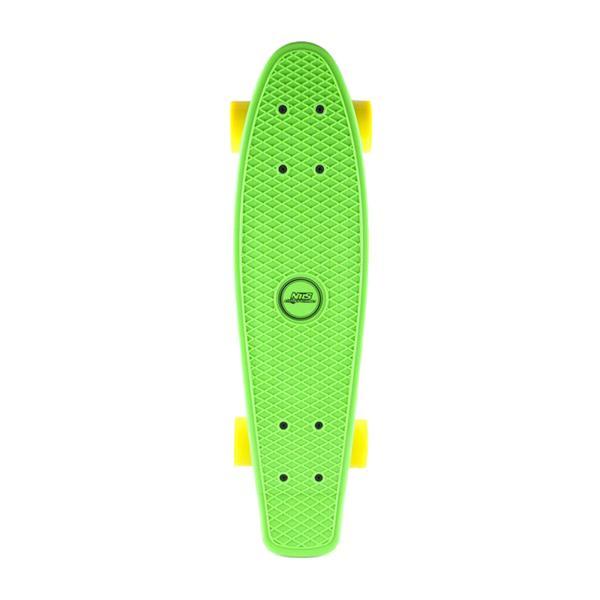 Pennyboard Fishboard Nils Extreme Barva  zelená cfbef9bac46