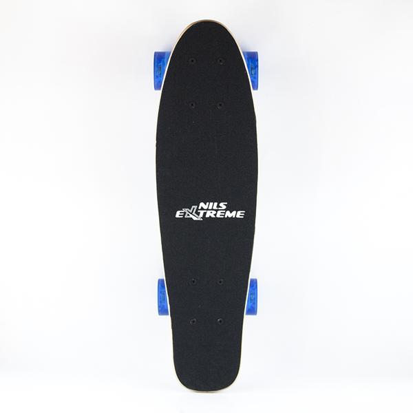 Pennyboard Fishboard Classic Nils Extreme 5cfce73de56