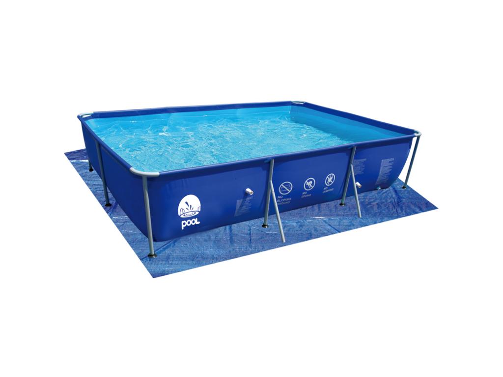 Podložka pod bazén 472 x 265 cm