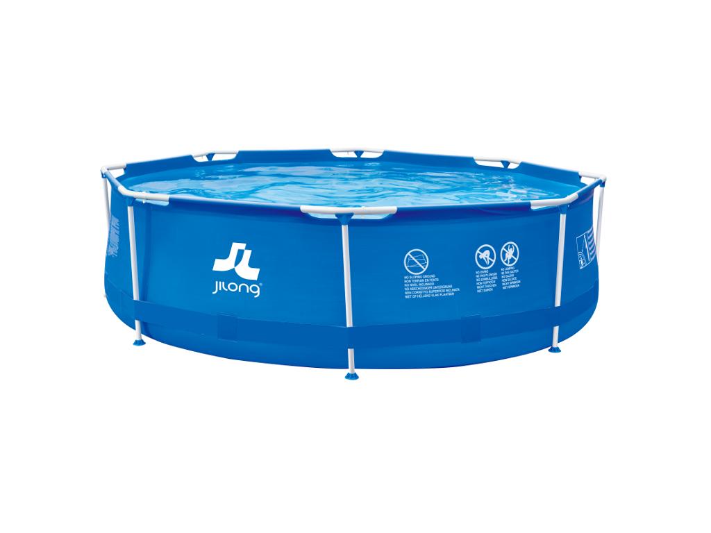 Bazén Steel Frame Pool 300 x 76 cm