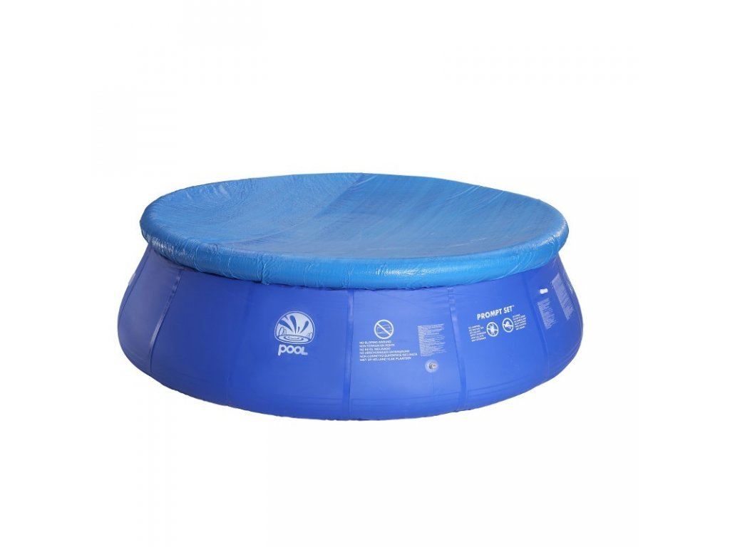 Krycí plachta pro Prompt Pool 420 cm