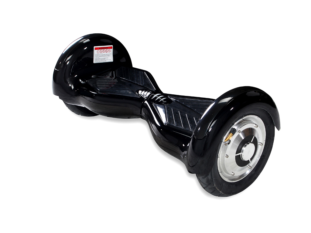 Hoverboard Robway W3 Barva: černá