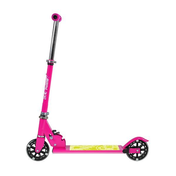 Koloběžka NILS Extreme HL-776 Barva: růžová