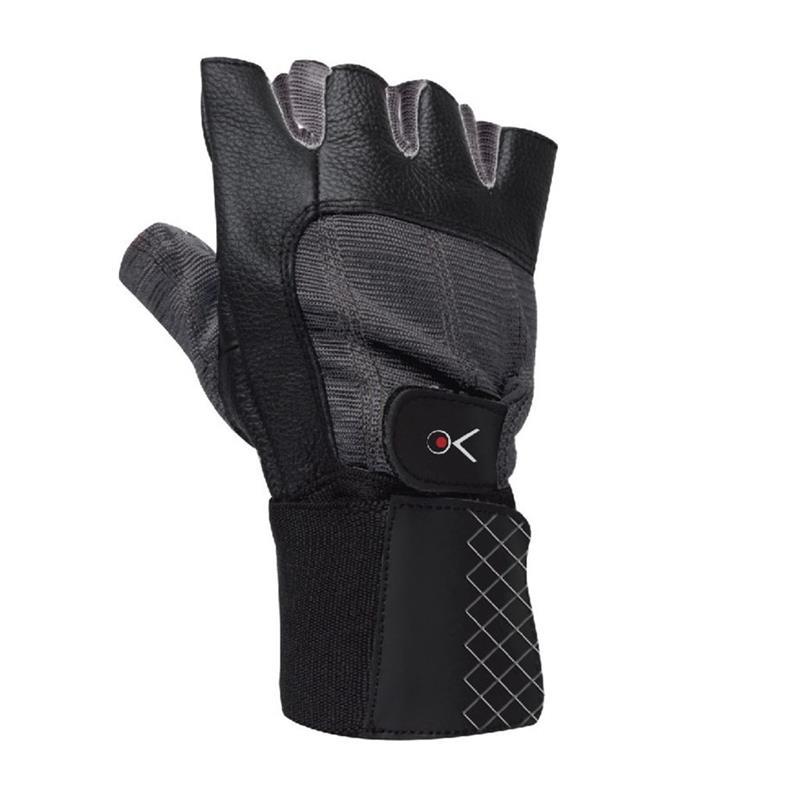 Fitness rukavice Spokey Fanego Velikost: M