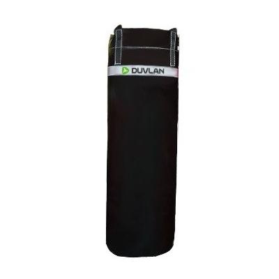 Boxovací pytel DUVLAN Home 140 x 35 cm Barva: černá