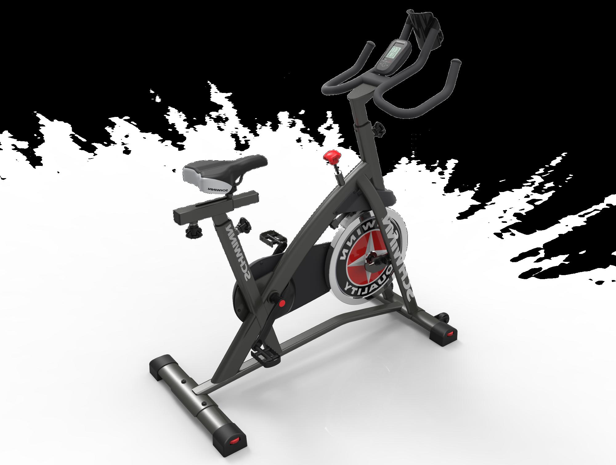 Cyklotrenažér Schwinn IC2