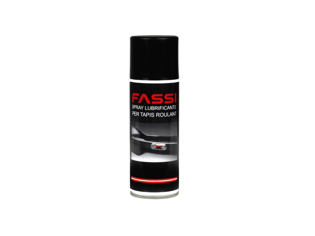 Silikónový sprej Fassi