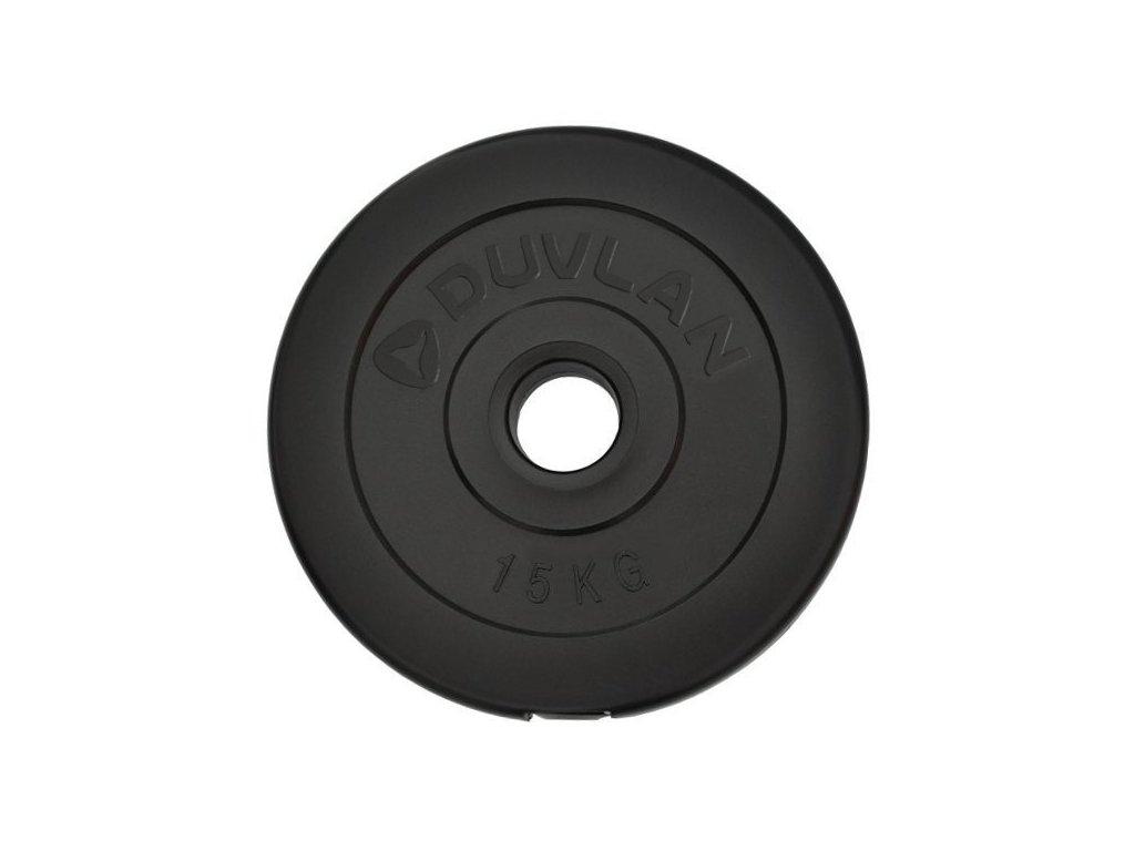 Cementes sulyzótárcsa DUVLAN 15 kg