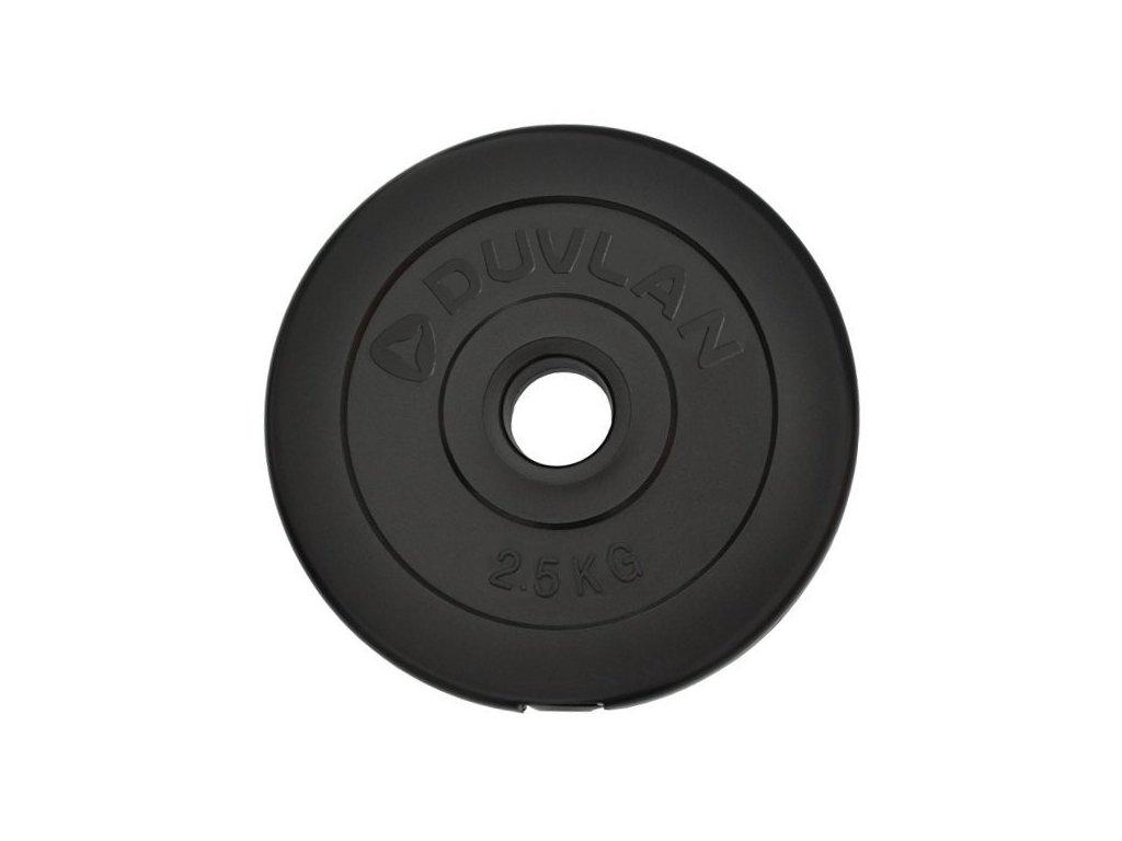 Cementes sulyzótárcsa DUVLAN 2,5 kg