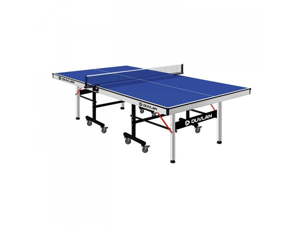 Pingpongasztal DUVLAN T10-18 Deluxe