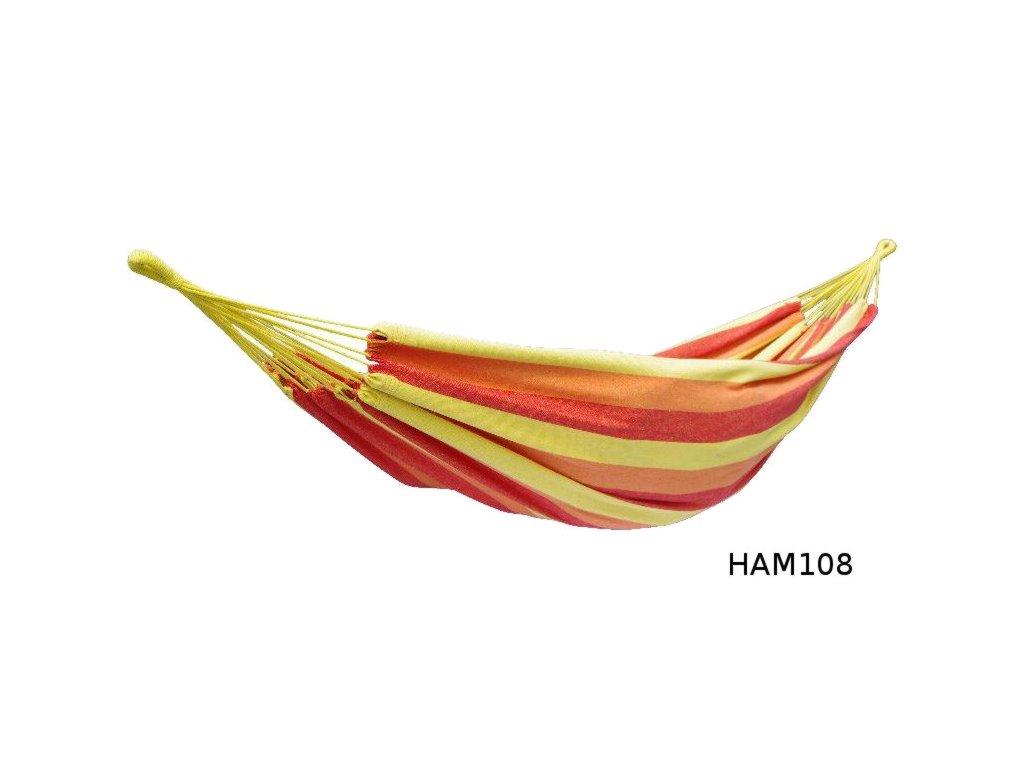 Hojdacia sieť DUVLAN 240 x 160 cm (Farba HAM166)