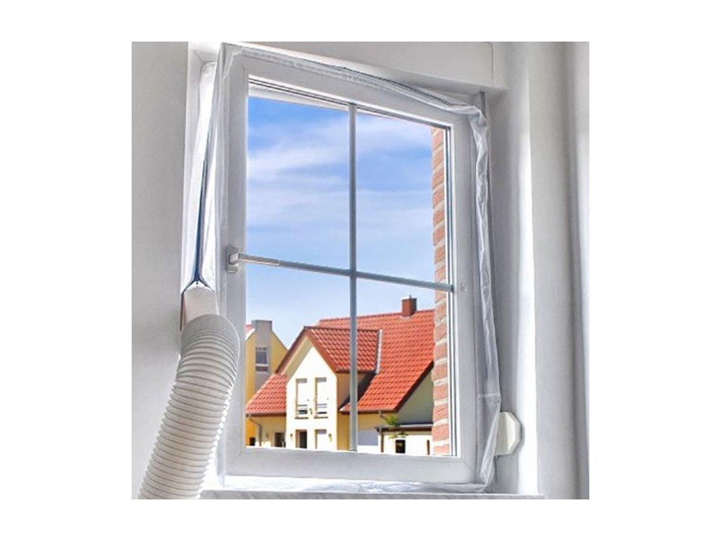 BIET ablaktömítések mobil klímaberendezésekhez